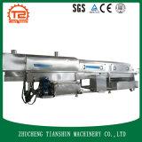 El tanque de la pasterización para los productos secados del queso de soja y de la soja