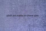 Tela suramericana del sofá del Dobby lateral doble (fth31910)