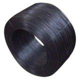 黒は結合のタイワイヤーのためのワイヤーをアニールした