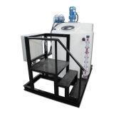 Producto químico automático que dosifica el sistema que introduce para el aire acondicionado