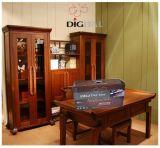 Asian Accueil Mobilier en bois de style Art déco peinture revêtement de bois