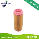 Filtro de aire de las piezas de automóvil de la fábrica del ODM del OEM para los carros C14200