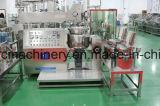 RHJ-100L с высокой скоростью Homogenizer косметический крем электродвигателя смешения воздушных потоков