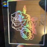 21607 de holografische Kunst van de Spijker van de Laser Holo van de Perzik Bulk schittert Poeder