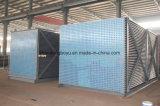 De aangepaste Voorverwarmer van de Lucht van de Boiler met Beste Prijs in China