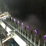 Spruzzatore della vernice di energia elettrica