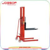 De hand Hydraulische Capaciteit 1500kgs van de Prijs van de Verkoop van de Stapelaar Hete Goedkope