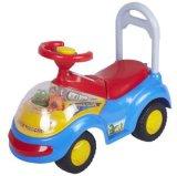 Fahrt 2017 auf Auto-Kind-Kind-Baby-Plastikspielzeug mit Cer-Bescheinigung