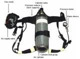 Scbaカーボンファイバーシリンダー呼吸装置