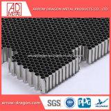 3003 ячеистой алюминиевой конструкции на светофоре Guilding сети