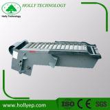 De compacte Machine van het Scherm van de Filter van de Staaf van de Behandeling van afvalwater van China