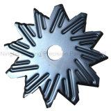 Sternförmiges Soem-Präzisions-Blech-Teil