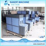 Máquina del moldeo por insuflación de aire comprimido de la botella de 2 estaciones