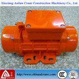 mini motor de la vibración de la aleación de aluminio de 220V 40W