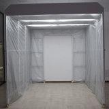 Мини-складной краски стенд окраска зал