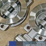 Литые стальные Wcb/переводная пластина/CF8/CF3 Полупроводниковая пластина рычага управления дроссельной заслонкой