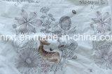 Livro branco de alta qualidade Protector de colchão acolchoados Hotel cama de hospital de colchão impermeável