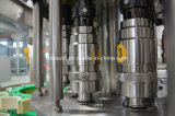 Garrafa de bebida energética pode automática máquina de enchimento
