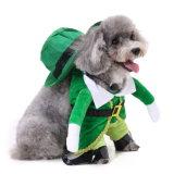 Prince Pet Garments Costume Clothes de Noël pour des crabots et des chats