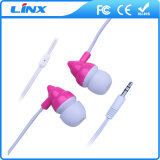 Auriculares de alta calidad Metal auriculares con cable