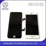 iPhone 7の携帯電話スクリーン表示のためのLCDのタッチ画面