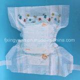 Usine de grade B de haute qualité en balles de couches pour bébé