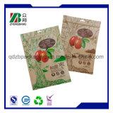 Bolsa de papel Kraft Marrón cacao en polvo