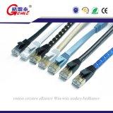Le tressage Cat7 Gaine de câble de pontage cuivre métallique