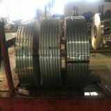 Het Blad van het Roestvrij staal van de Spiegel van de Staalplaat SUS301 SUS304ln 1.4311stainless