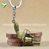 prix d'usine High Fashion Gun forme trousseau de clés