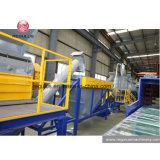 Prijs van de Wasmachine van de Fles van het huisdier de Automatische/Machine van het Recycling van het Afval de Plastic