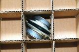50mm Spreker van de Kegel Mylar 416ohm 1-3W met RoHS