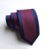 Romotion Männer Tiepromotion Qualitäts-besonders lange Tiesstock gesponnene Krawatte