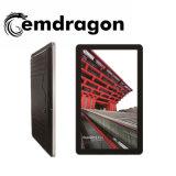 Lecteur de publicité 32 pouces de kiosque infrarouge Kiosque Panneaux publicitaires de la conception de la signalisation numérique LCD avec la CE et ISO9001