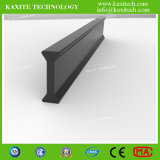 Modello la striscia termica della rottura della poliammide di rinforzo fibra di vetro 66 di 14mm