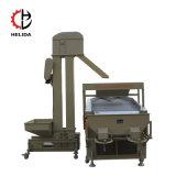 ムギの豆のゴマのもみ米のシードのための石取り機機械