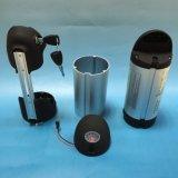 Tipo personalizzato batteria della bottiglia di acqua 36V di Ebike