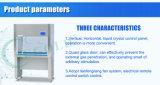 Alimentation en air vertical personnalisé Three-Person hotte à flux laminaire