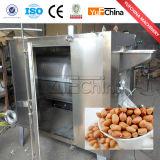 Prix de machine de torréfaction d'arachide d'acier inoxydable