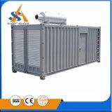 Populärer Dieselgenerator 220V 50Hz
