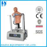 Fr13209 automatique Bébé doux Testeur de transporteur / porte-bébé Machine de test