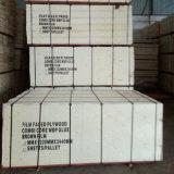 Shuttering het Onder ogen gezien Triplex van /Poplar van de Bekisting van /Marine/WBP/Concrete Film