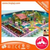 Naughty Château Aire de jeux de sports d'équipement Terrain de jeux intérieur pour Mall