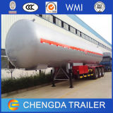 De beste Semi Aanhangwagen van de Tanker van het LNG CNG van LPG van de Prijs op Bevordering