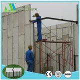 Ligero buen aislamiento térmico de materiales de construcción de la casa para móviles