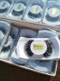 Heiße verkaufennerz-Haar-Peitsche-en gros Qualitäts-Handel falsche ExportWimper