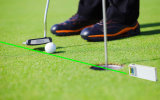 La Banca di potere del laser di OLED per istruzione del colpo di golf