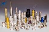 De Gedraaide Delen van het Aluminium van de douane CNC met het Kleurrijke Anodiseren voor Medisch Hulpmiddel