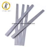 Moagem sinterizado de liga dura longas tiras de carboneto de tungstênio