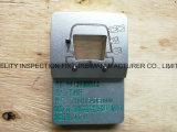 Dispositif de contrôle personnalisé /Jig/manomètre avec une haute précision pour les pièces métalliques